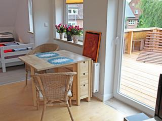 LLAG Luxury Vacation Apartment in Rendsburg - 646 sqft, modern, comfortable, quiet (# 5383)