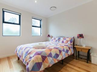 P4 Luxury Double 10 mins to City, Victoria Park