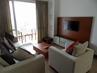 Fully Furnished Seaside 3BR Apartment - short term, Colombo