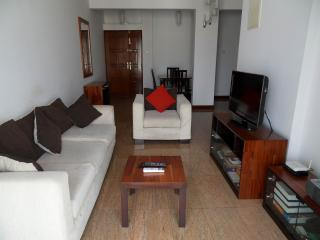 Fully Furnished Seaside 2BR Apartment - short term, Colombo