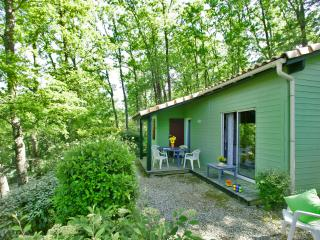 Chalet T6, Domme