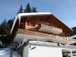 Grande Journee 1, Verbier
