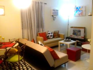 Fully Furnished Luxurious Two Bedrrom With Balcony, Paranaque