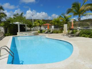 Amazing Corner Ocean View Apt. at Palmas del Mar, Humacao