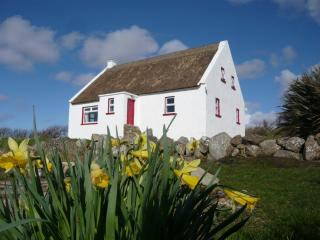 SEAL COTTAGE ON THE BAY, Dungloe