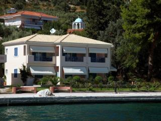 Thalassa Lefkada - 2-4 persons apartment, Oichalia