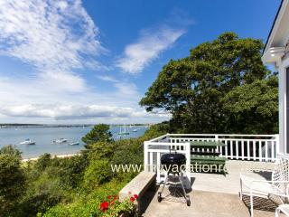KLEIB - Lagoon Waterfront and Beachfront, Spectacular Waterviews,  Room A/C,  WIFI, Oak Bluffs