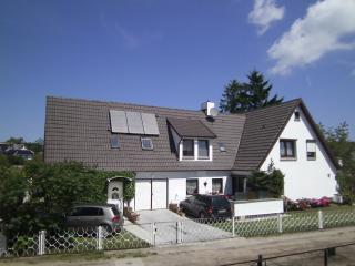 Vacation Apartment in Zingst - comfortable, beach, bright (# 5377)
