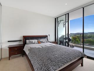 Central Canberra Location with views