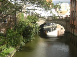 The Curve, York