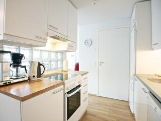 One-bedroom apartment with sauna, Turku