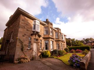 Pear Tree House, Stirlingshire