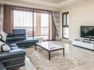 1 BD Palm Jumeirah, Fairmont Resort, Dubai