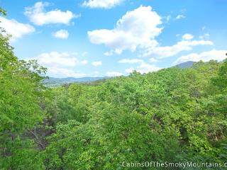 Lover's Lookout, Pigeon Forge