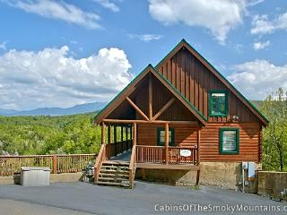 Lap of Luxury, Pigeon Forge