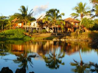 17 Acre Oceanfront Estate On Kapoho Bay Hawaii, Pahoa