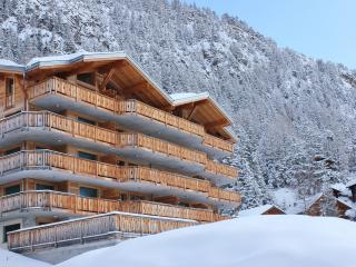 Penthouse Apartment, Champex
