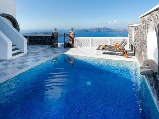 Santorini Luxury Dream Villa 2026, Fira