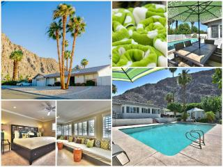 La Quinta Getaway at Point Happy... Luxury with spectacular Mountain Views