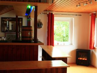 Vacation House in Alpirsbach - comfortable, bright, natural (# 5029)