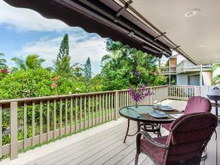 Tastefully decorated one bedroom close to beach, shopping and activities, Keauhou