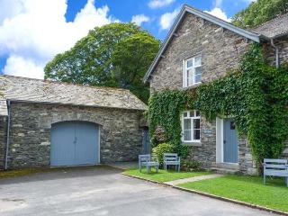 BRIAR, en-suite facilites, on-site pool and fishing, pet-friendly cottage with open fire, Ref. 914054, Hawkshead