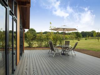 Cedar Lodge, South Downs, Hassocks