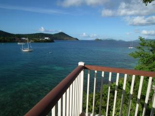 Captain's Quarters - Pt. Pleasant  St. Thomas USVI
