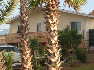 30A west, Gulf views, beach cottatge, eclectic, Santa Rosa Beach