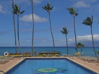 Mahina Surf 119 *LAST MINUTE FALL RATES AVAILABLE*, Lahaina