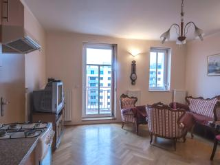 Luxury apartment for 1- 5 in Prague