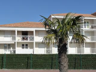 Flat by the beach!, Vaux-sur-Mer