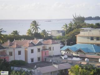 Penthhouse near beach in Mont Choisy-Lv-125