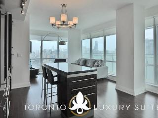 Luxury Exec Condo Fully Furnished All In King West, Toronto