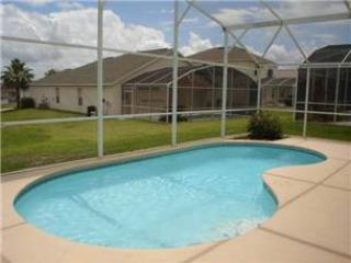 4 Bedroom 3 Bath Pool Home In Southern Dunes Golf Community. 1524GVD, Orlando