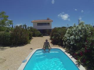 On an unforgettable pleasant vacation spot!, Beja
