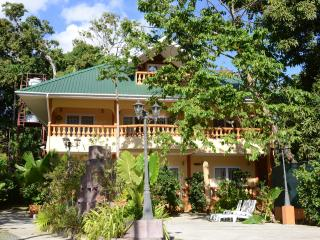 Beau Vallon Affordable Mansion