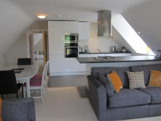 The Loft-Luxury apartment in peaceful setting, Shepton Mallet