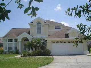Our Home in Florida, Kissimmee