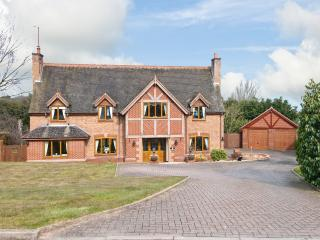 Executive 4 bedroomed house, Rocester