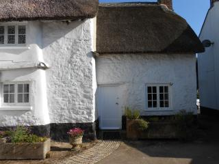 Myrtle Cottage, Sidbury