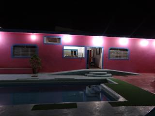 Beautiful house less than 2 hours from Mexico City, Cuautla