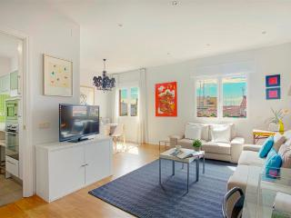 Olavide Apartment. Great location and high quality, Madrid