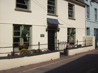 Ebrington House - character cottage near the beach, Combe Martin