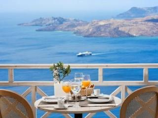 Santorini Luxury Holiday Family Cave Suite  2029, Fira