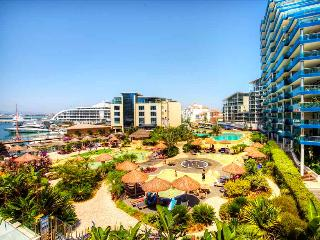 LUXURY APARTMENT OF THE YEAR! OCEAN VILLAGE, Gibraltar