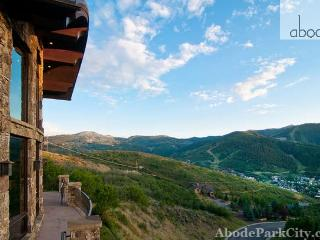 Abode in the Clouds, Park City