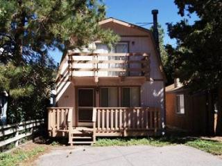 Country Cottage ~ RA45324, Big Bear City