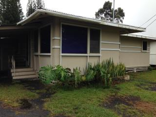 Cnveniently Located Family House, Hilo