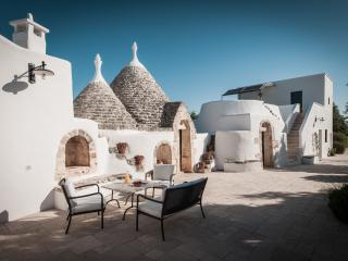 Sessana grande with WiFi, Ostuni